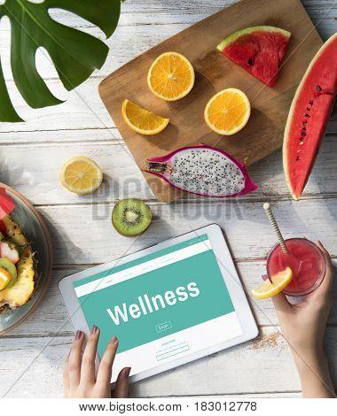 Welldone Wellness Health Living