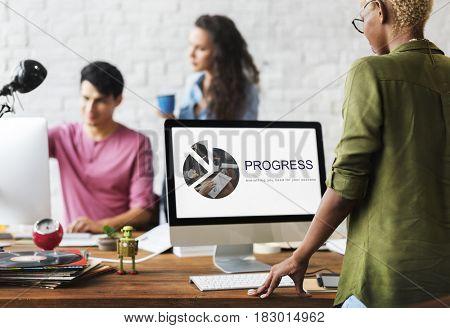 Performance Analysis Strategy Progress Investment