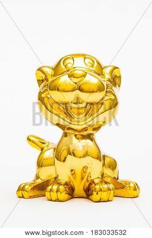 Tiger Zodiac