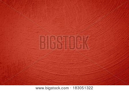 Red Texture Close Up