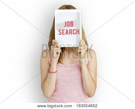 Employment Opportunity Hiring Jobs Icon