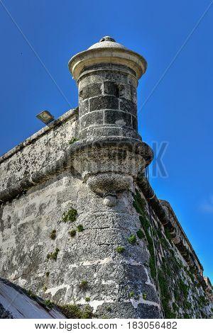 Morro Castle - Havana, Cuba