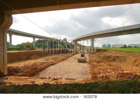 Under Bridge 04