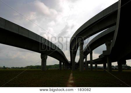 Spectacular Bridge 02