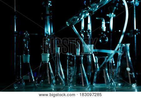 science laboratory lab test scientific experiment;