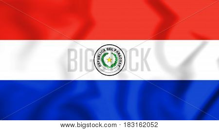 ++flag_of_paraguay