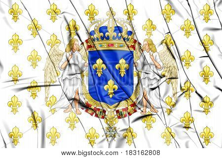 Royal_standard_of_the_kingdom_of_france