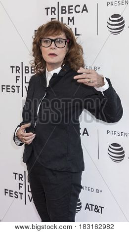 Tribeca Film Festival - 'bombshell: The Hedy Lamarr Story' Premiere