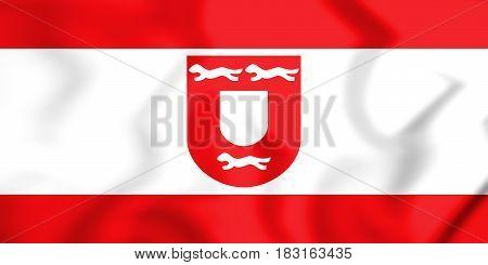 Flagge_wesel