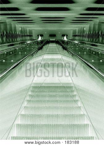 Escalator  Web