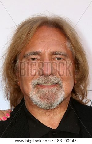 LOS ANGELES - APR 22:  Geezer Butler at the 2017 The Humane Society Gala at Parmount Studios on April 22, 2017 in Los Angeles, CA