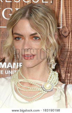 LOS ANGELES - APR 22:  Jaime King at the 2017 The Humane Society Gala at Parmount Studios on April 22, 2017 in Los Angeles, CA