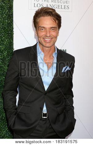 LOS ANGELES - APR 22:  Richard Marx at the 2017 The Humane Society Gala at Parmount Studios on April 22, 2017 in Los Angeles, CA