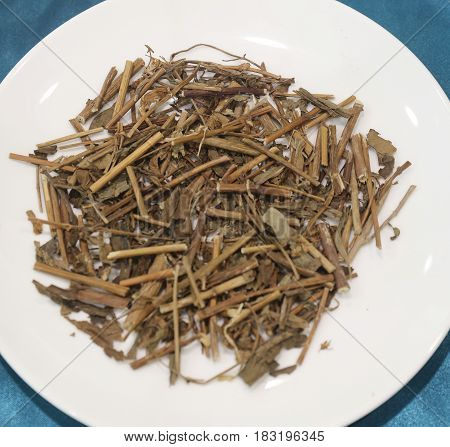 The Chinese Herbal Medicine Selection