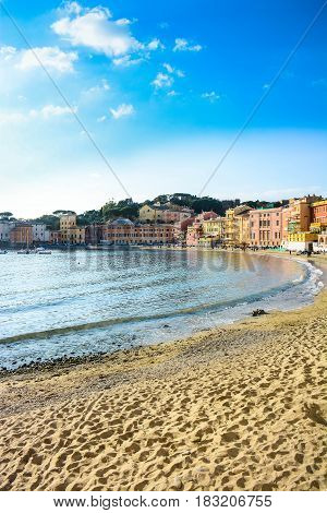 cinque terre the bay of silence italy