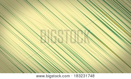 Abstract Gradient Yellow Background With Copy Space