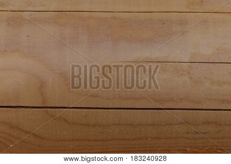 Wooden Log Of Pine As A Background Texture.
