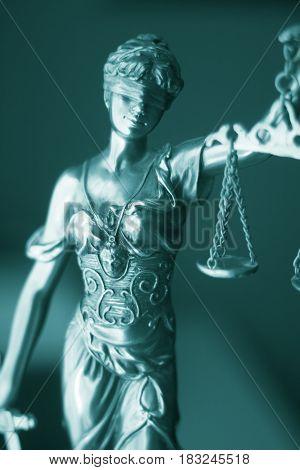 Law Office Legal Goddess