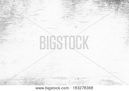 White Wood Wall Background Suitable for Presentation and Web Templates with Space for Text.