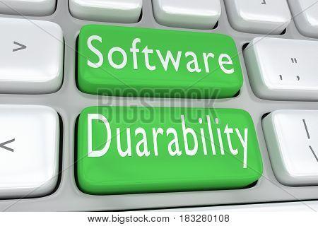 Software Durability Concept
