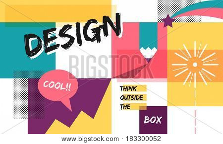 Creative Design Imagination Inspiration Inspiration