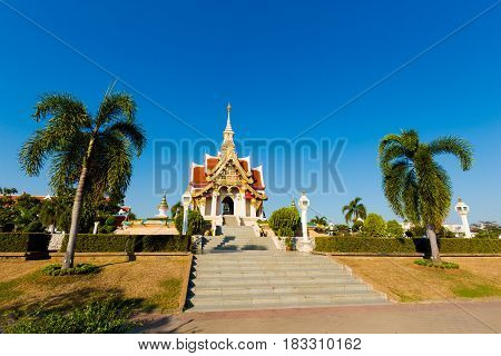 City Pillar Shrine Udon Thani
