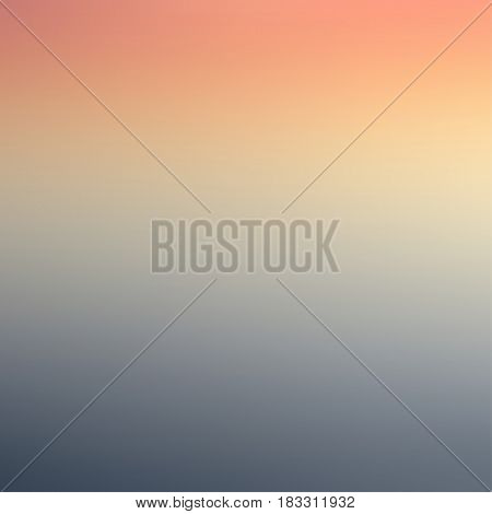 Blur abstract background. Colorful blurred background. Can be use for early morning