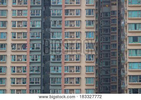New Apartment In Hong Kong