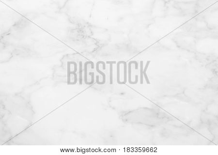 White Marble Texture Wall Background. Suitable for Presentation and Web Templates with Space for Text.