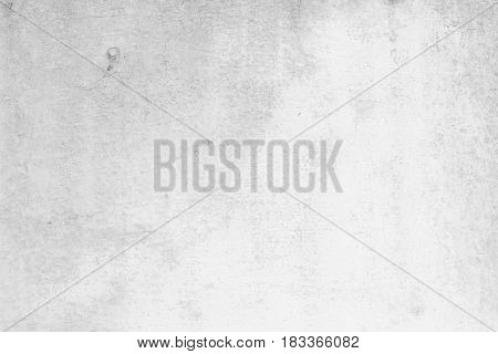 White Grunge Cement Texture Background. Suitable for Presentation and Web Templates with Space for Text.