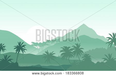 Outdoor and traveling concept for your design