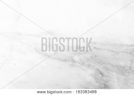 White Grunge Marble Background. Suitable for Presentation and Web Templates with Space for Text.
