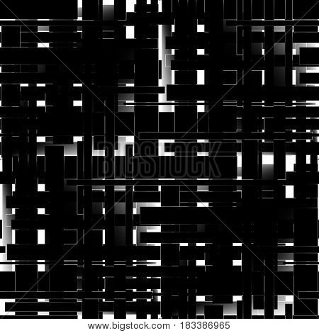 Abstract texture in white and black and light and dark tone, design for postcards and banners and posters