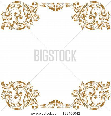 Golden vintage ornament pattern frame, border ornament pattern frame, engraving ornament pattern frame, ornament ornament pattern frame, pattern ornament frame, antique ornament pattern frame, baroque ornament pattern frame, decorative ornament pattern.