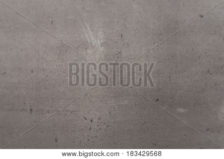 Dark Gray Concrete