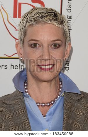 LOS ANGELES - APR 23:  Patricia Ward Kelly at the Professional Dancers Society's 30th Gypsy Awards at the Beverly Hilton Hotel on April 23, 2017 in Beverly Hills, CA