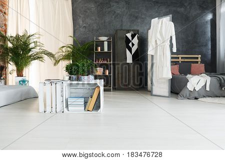 Up-to-date Decor Of Room