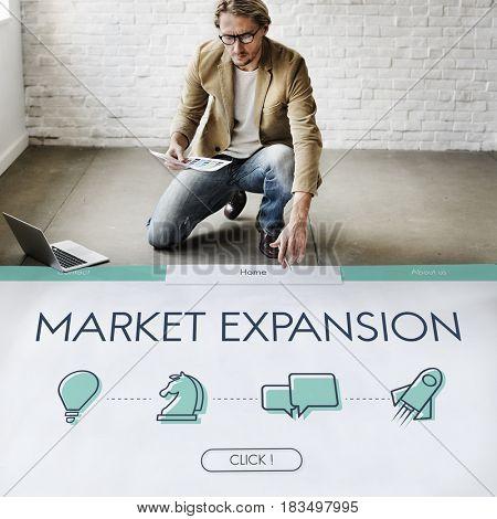 Marketing Plan Expansion Strategy