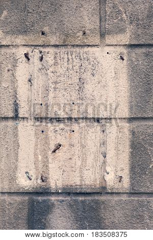 Cracks. Background Surface With Creative Cracks. Web Cracks As A Background For Creative Design For