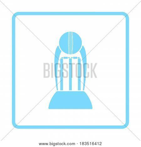 Cricket Cup Icon