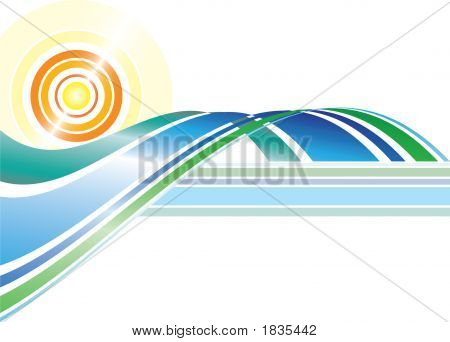 Abstract Summer