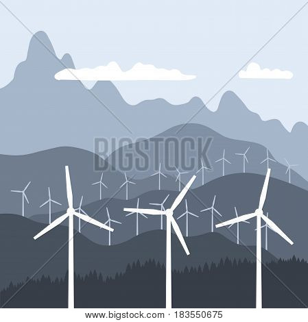 Wind Renewable Energy