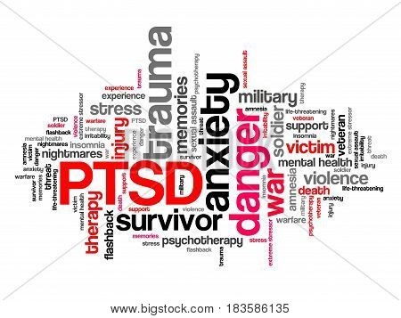 Ptsd Mental Health
