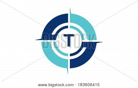 This image describe about Compass Guide Solution Initial T