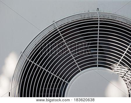 Vent Pipe Fan