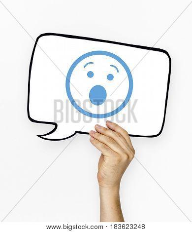 Evaluation Feedback Customer Smiley Response