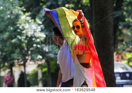 Gay Pride Parade
