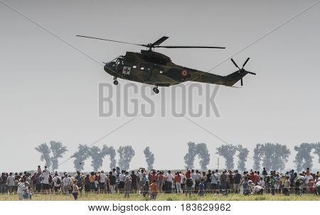 Helicopter