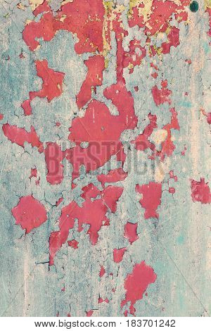 Cracks. Background Surface With Creative Cracks. Web Cracks As A Background For Creative Design For