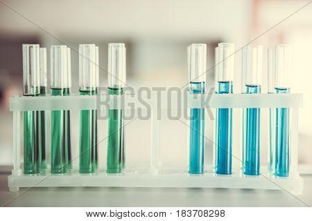 The Laboratory Equipment